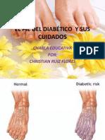 elpiedeldiabticoysuscuidados-111013012128-phpapp01