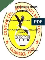 Centro Cristiano Cielos Abiertos