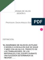 Sesion 5_diagrama de Hilos