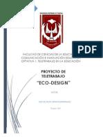 Proyecto Eco-Design Completo