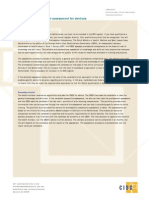 Dentists - General Information Assessment_34204