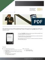 Applications Dual IMSI
