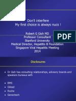 Debate on Nucs vs INF Singapore 2014