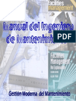 Manual del Ingeniero en Mantenimiento