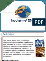 124777078-INCOTERMS-COTIZACIONES