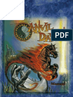 Anvil of Dawn - Manual
