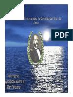 Amenazas Geopolíticas Del Mar Peruano