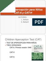Test de Apercepción Para Niños