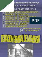 TP 4-2(Ecuacion Energia)