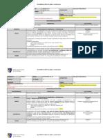 planificacion 7° años A -B   MARZO - ABRIL    2014