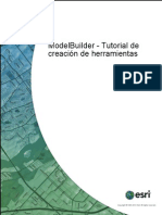 Tutorial Creating Tools in Modelbuilder