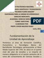 Programa Completo_Derecho Mercantil