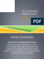 educ 240 playground inspections ppt