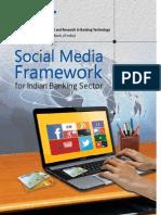 Social Media Framework (2013)