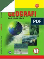 Geografi SMA Kelas X-Danang Endarto-2009