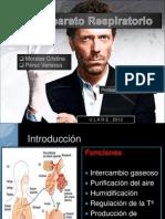 Presentacion Morales-perez Aparatorespiratorio