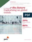 Pwc 17th Annual Global Ceo Survey Jan 2014