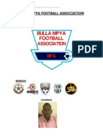 Bulla Mpya Football Association