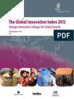 GII 2012 Report