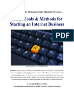 starting-an-internet-business-ideas-tools-methods