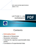 Measurement and Instrumentation_lecture3