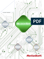 Blocksim Brochure