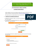 Ipu Manual