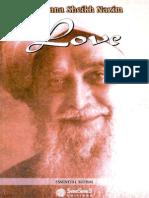 Love ~ Shaykh Nazim al-Haqqani