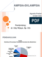 Referat Preeklampsia-eklampsia