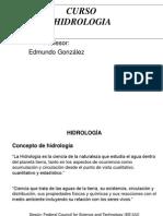 Introduccion-hidrologia