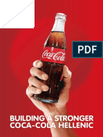 2012 Coca-Cola HBC Integrated Report