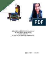 Portafolio Virtual Teorías Comunicación JBCM