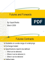 7.Futures and Forwards