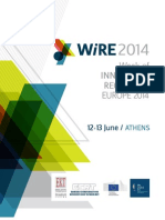 WIRE2014 Booklet Short