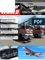 Simulator World 09 2013 Aerosoft Edition Eng