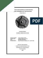 66260016 Laporan Hasil Pemeriksaan Ortodontik Ummu New
