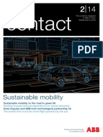 ABB Contact Sustainable Mobility ( India) 214