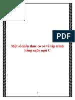 Một số Kiến thức cơ bản về C.pdf