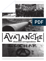 Avalanche (No. 0, Dec. 2013)