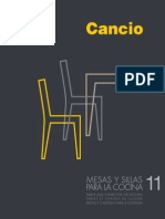 Catalogo Cancio