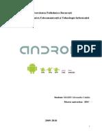 Despre SO-Android