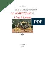 La Monarquía es una Momia
