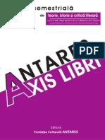 Antares - Axis Libri Nr. 4