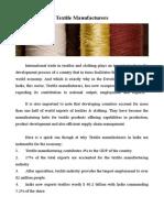 Shahlon Textile Manufacturers