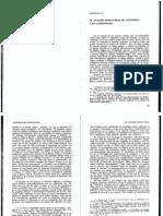 Lévi-Strauss (1945) - El Análisis Estructural en Lingüística y en Antropología