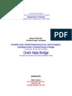 Cover Design Report