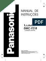 Lumix Dmc Fz18