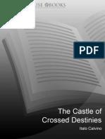 Italo Calvino - The Castle of Crossed Destinies (v5.0) (Epub)