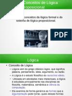03 04 Lógica Proposicional