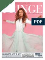 Fringe | Spring 2014